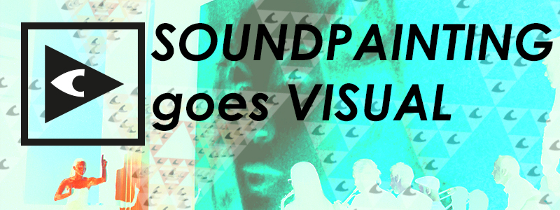 Soundpainting goes Visual