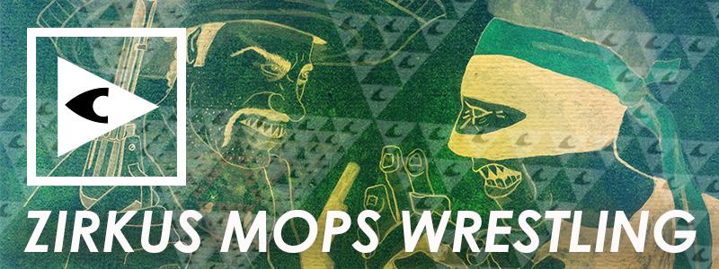 Zirkus Mops Wrestling